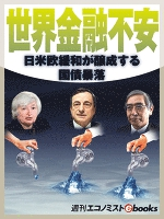 世界金融不安