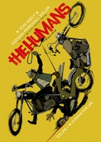 ザ・ヒューマンズ vol.1 HUMANS FOR LIFE