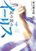足の裏のイーリス4(完)(ヒーローズコミックス)