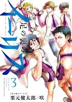 足の裏のイーリス3(ヒーローズコミックス)