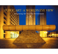 PUBLIC ART: A WORLD'S EYE VIEW 1 Section 3