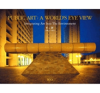 PUBLIC ART: A WORLD'S EYE VIEW 1 Section 4