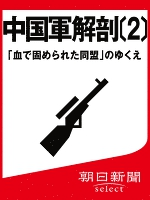 中国軍解剖〔2〕 「血で固められた同盟」のゆくえ
