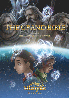 THE GRAND BIBLE - Volume 1 (英語版)