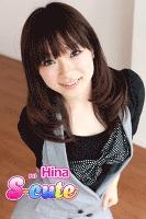 【S-cute】Hina #3