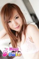 【S-cute】Mayu #1