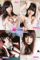 【S-cute】純情可憐、素人美少女コレクション vol.2