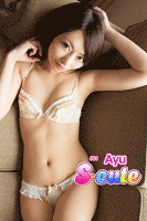 【S-cute】Ayu #1