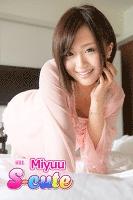 【S-cute】Miyuu #1
