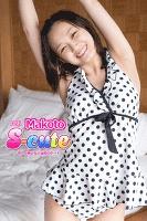 【S-cute】Makoto #1 爽やか美少女と秘密のデート