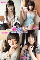 【S-cute】純情可憐、素人美少女コレクション vol.1