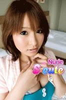 【S-cute】Nurie #1