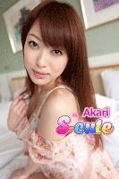 【S-cute】Akari #1