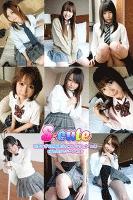 【S-cute】可愛すぎる制服美少女コレクション  vol.1 制服のままでデートしよ♪