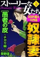 ストーリーな女たち 奴隷妻 Vol.9