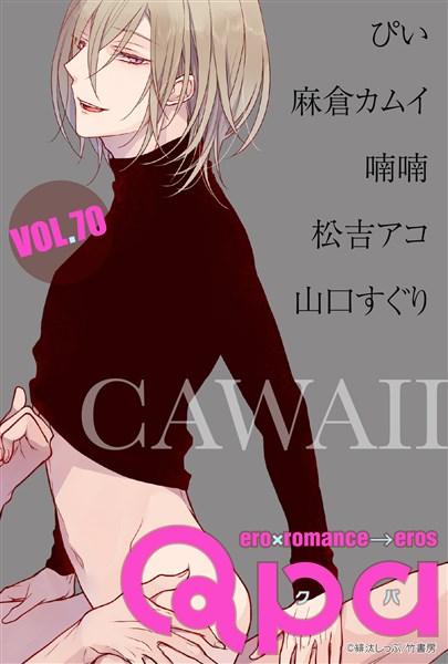 Qpa vol.70 カワイイ
