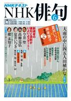 NHK 俳句  2017年6月号