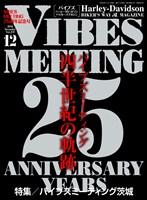 VIBES 2016年12月号