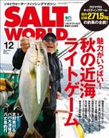 SALT WORLD 2018年12月号 Vol.133