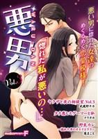 悪男WARUDAN vol.3
