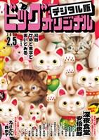 ビッグコミックオリジナル 2017年3号(2017年1月20日発売)