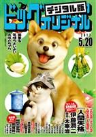 ビッグコミックオリジナル 2017年10号(2017年5月2日発売)