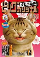ビッグコミックオリジナル 2018年1号(2017年12月20日発売)