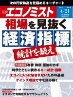 週刊エコノミスト 2015年4月21日特大号