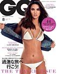 GQ JAPAN 2015年8月号