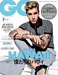 GQ JAPAN 2016年7月号