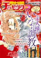 恋愛チェリーピンク 2014年11月号