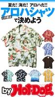 by Hot-Dog PRESS この夏はアロハシャツで決めよう 2016年6/24号