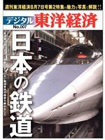 デジタル東洋経済 007 『日本の鉄道』写真集