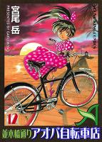 並木橋通りアオバ自転車店(12)