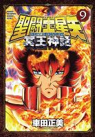 聖闘士星矢 NEXT DIMENSION 冥王神話(9)