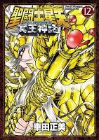聖闘士星矢 NEXT DIMENSION 冥王神話(12)