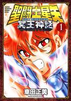 『聖闘士星矢 NEXT DIMENSION 冥王神話(1)』の電子書籍