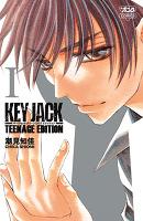 KEY JACK TEENAGE EDITION(1)