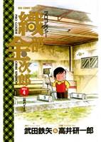 プロゴルファー 織部金次郎(4)