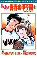 ああ!青春の甲子園(1)