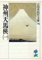『神州天馬侠(一)』の電子書籍