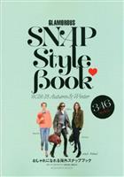 GLAMOROUS SNAP Style Book 2012-13 Autumn & Winter