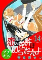 恋に免許はいらねぇよ プチキス(14) Speed.14