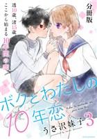 ボクとわたしの10年恋 分冊版(3)