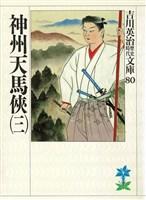 『神州天馬侠(三)』の電子書籍