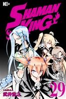 SHAMAN KING ~シャーマンキング~ KC完結版(29)