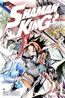 SHAMAN KING ~シャーマンキング~ KC完結版(24)