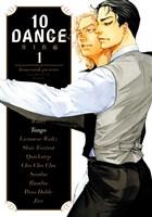 『10DANCE(1)』の電子書籍