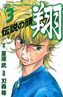 伝説の頭 翔(3)