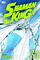 SHAMAN KING ~シャーマンキング~ KC完結版(34)